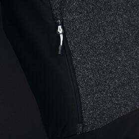 Dare 2b Correlate Core Stretch - Veste Homme - gris/noir